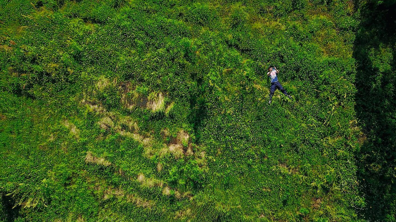 ポートフォリオ|冒険カメラマンドロ
