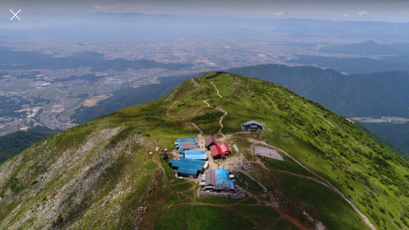 【DRONE WALKER】ポートフォリオ写真|冒険カメラマンの仕事