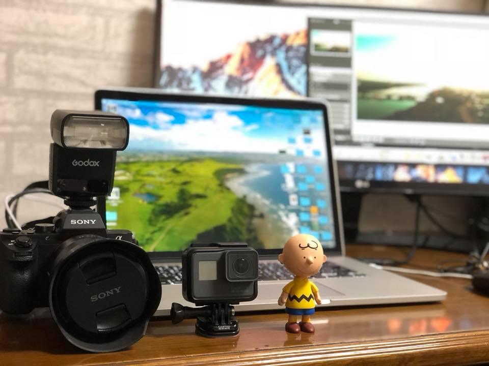 【Vlog】20万円で買える!旅するビデオグラファーにおすすめの動画機材3選