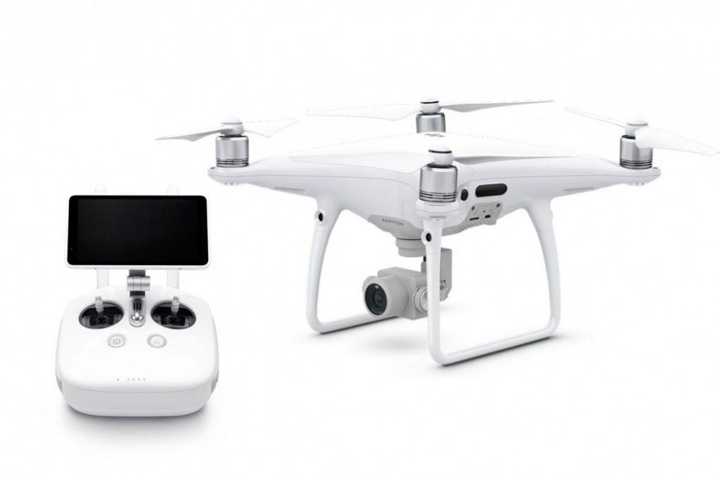 Drone_Phantom4pro