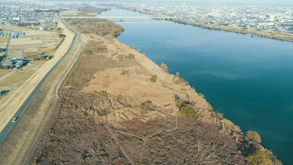 【河川法】河川敷でドローンを飛ばすために知っておくべきこと