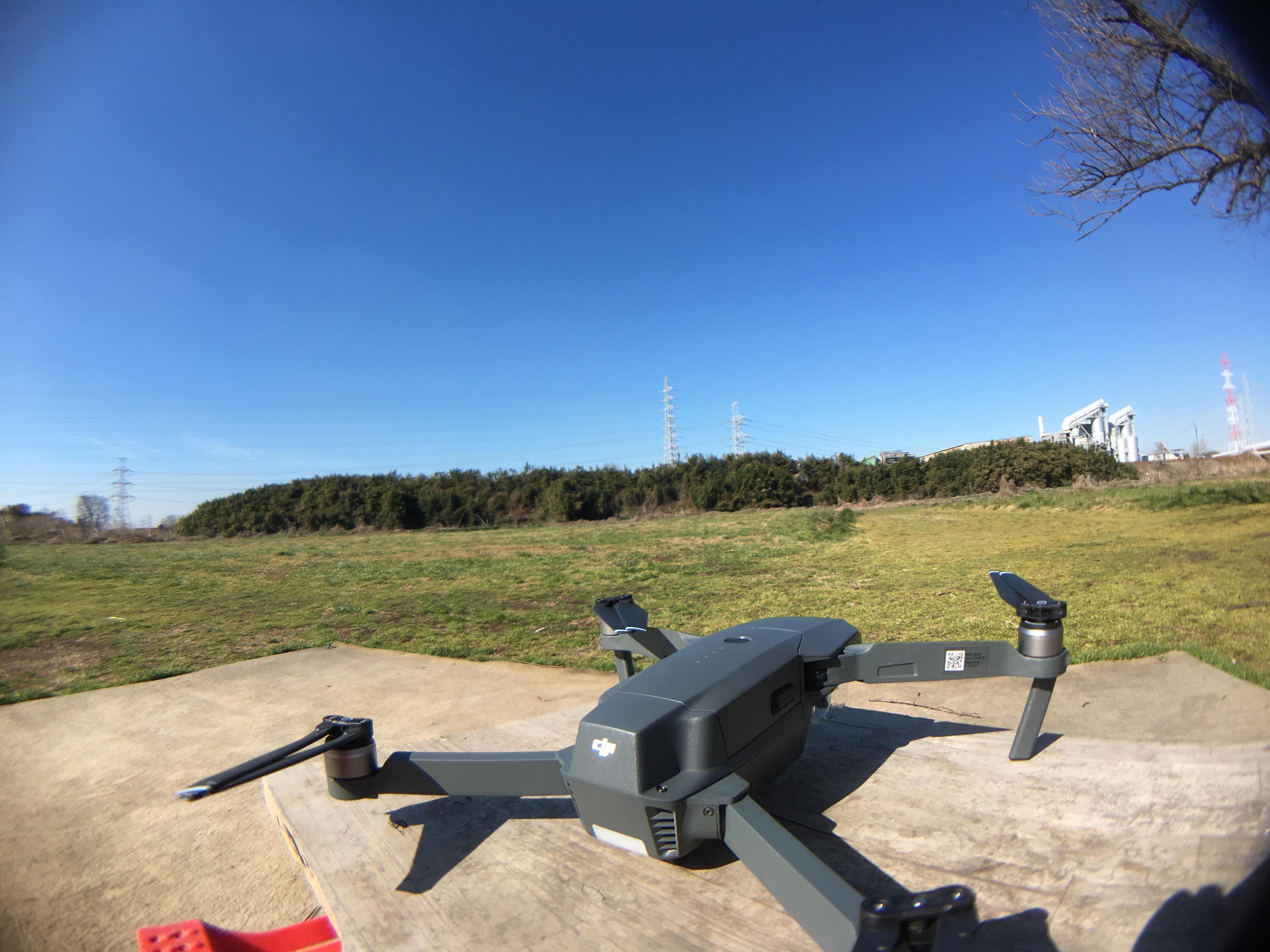 空中散歩ドローンミーティングinエアロジーラボの秘密基地に潜入せよ!