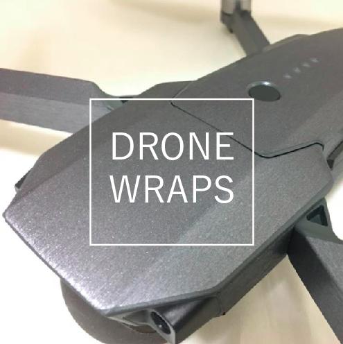 DroneWraps-dronewalker