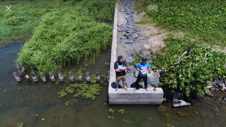 琵琶湖ドローン空撮|phantomPro&Mavic PROでドローン空撮しました。