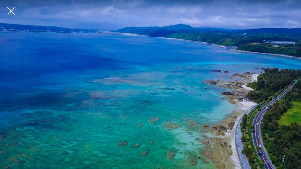 沖縄のドローン撮影おすすめスポット10選|撮影許可も紹介するよ