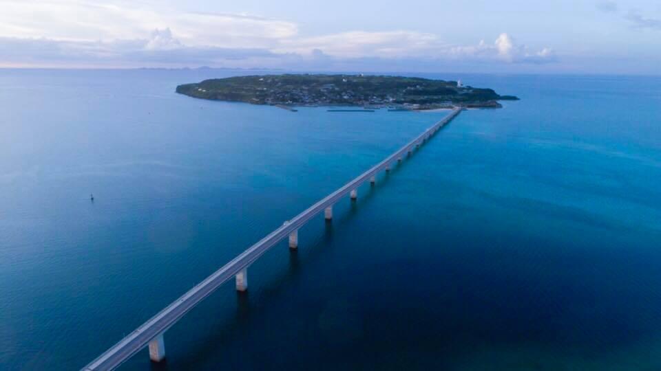 沖縄のドローン撮影おすすめスポット10選と撮影許可の方法