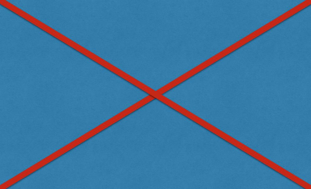 ドローン空撮写真上達のコツ2|対角線構図を意識する