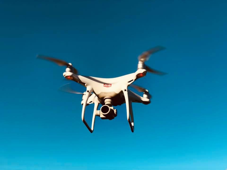 ドローンの『目視外飛行訓練』で1km先まで飛ばしてみた【動画有】