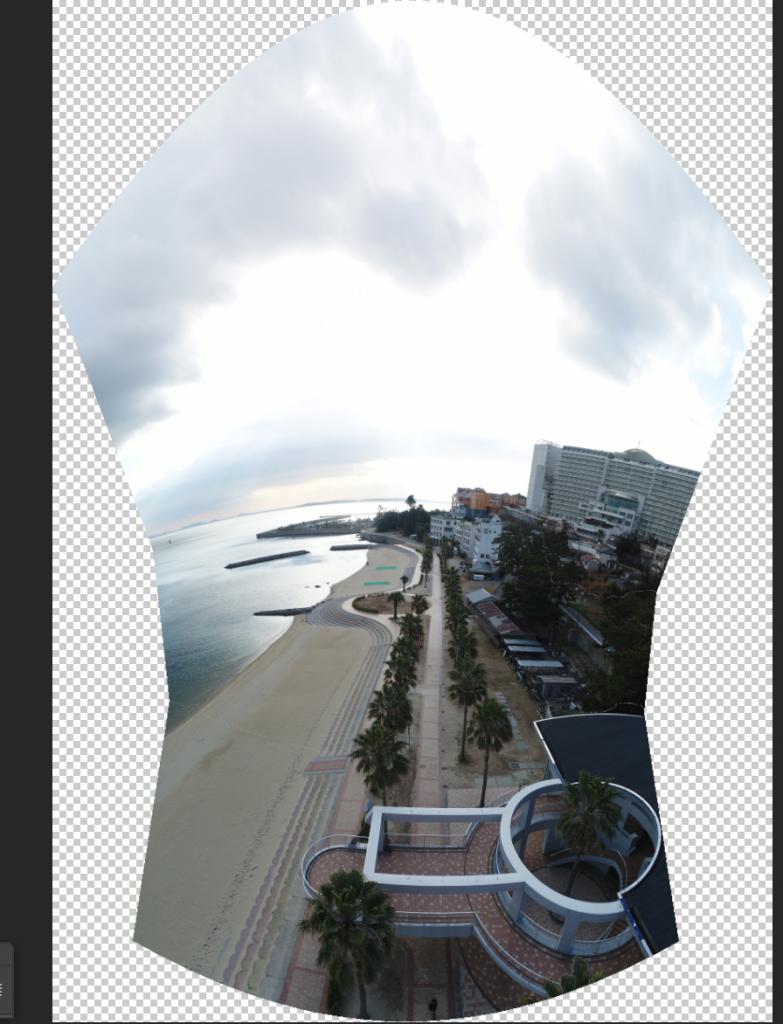 空撮写真術|ドローンで縦長写真に挑戦してみよう!