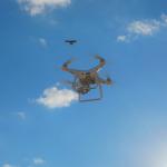 空撮ドローンは高度何mまで飛べるのか?1000mまで上昇させた動画が圧巻