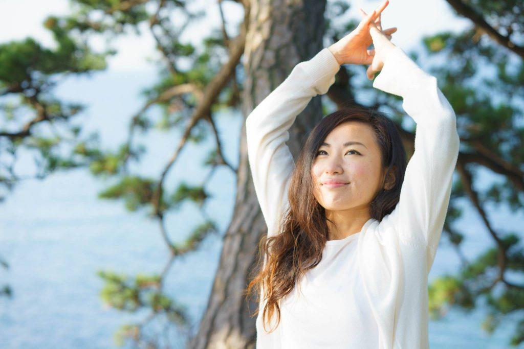 SONYα7Ⅱでポートレートモデル①|岡田大樹さん・川中梨沙子さん