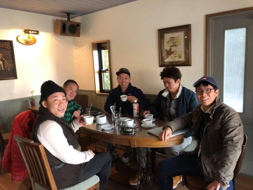 愛知県西尾市のおすすめカフェ①|Cafe goofy