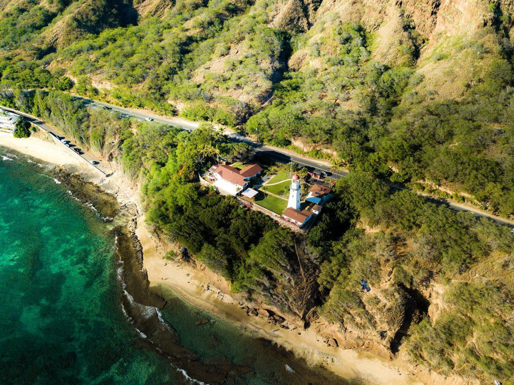 ハワイでドローンを飛ばす方法&おすすめ空撮スポット
