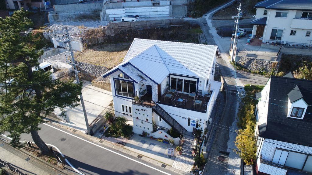 愛知県西尾市のおすすめカフェ③|プルメリア