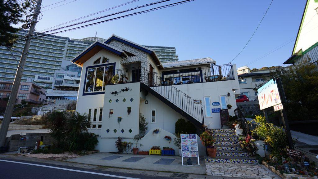 愛知県西尾市のおすすめカフェ③|ぷるめりあ