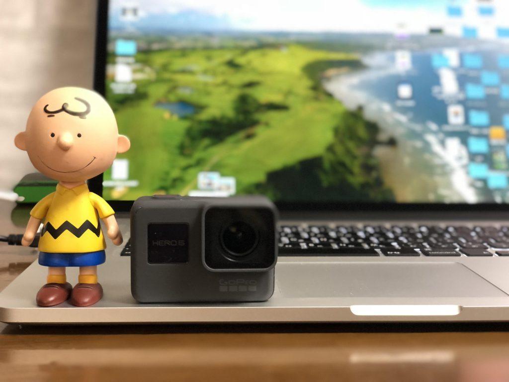 Go ProのスタビライザーにOSMO MOBILEをおすすめする2つの理由