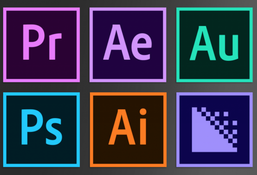 Adobe Premiere PRO|映像編集ソフトの最高峰