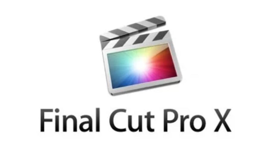 Final Cut Pro X【2019年最新】動画編集ソフト7選!初心者〜上級者におすすめはこれだ!