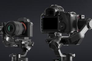 『 RONIN-S』一眼レフ・ミラーレスカメラ専用のスタビライザーが欲しくなってきた!