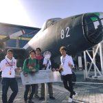 【開催報告】岐阜県かがみはら航空宇宙博物館でドローンブースを出展しました。