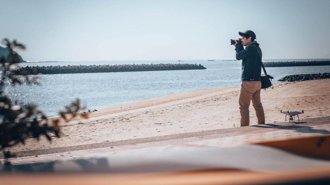 【カメラ入門】F値と絞りの基礎を学んでピント範囲と光の量を自由に調整しよう