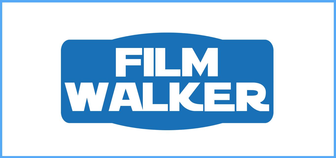 DRONE WALKER(ドローン ウォーカー)&FILMWALKER