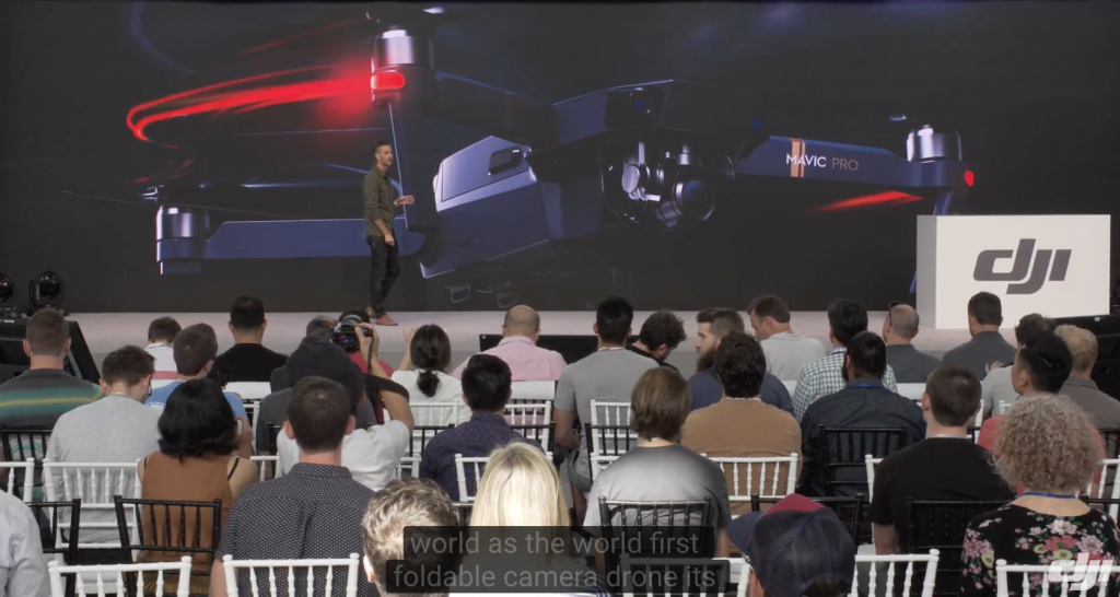 DJI新型『Mavic2PRO・マビック2 ZOOM』発売日・価格・カメラ性能に迫る!
