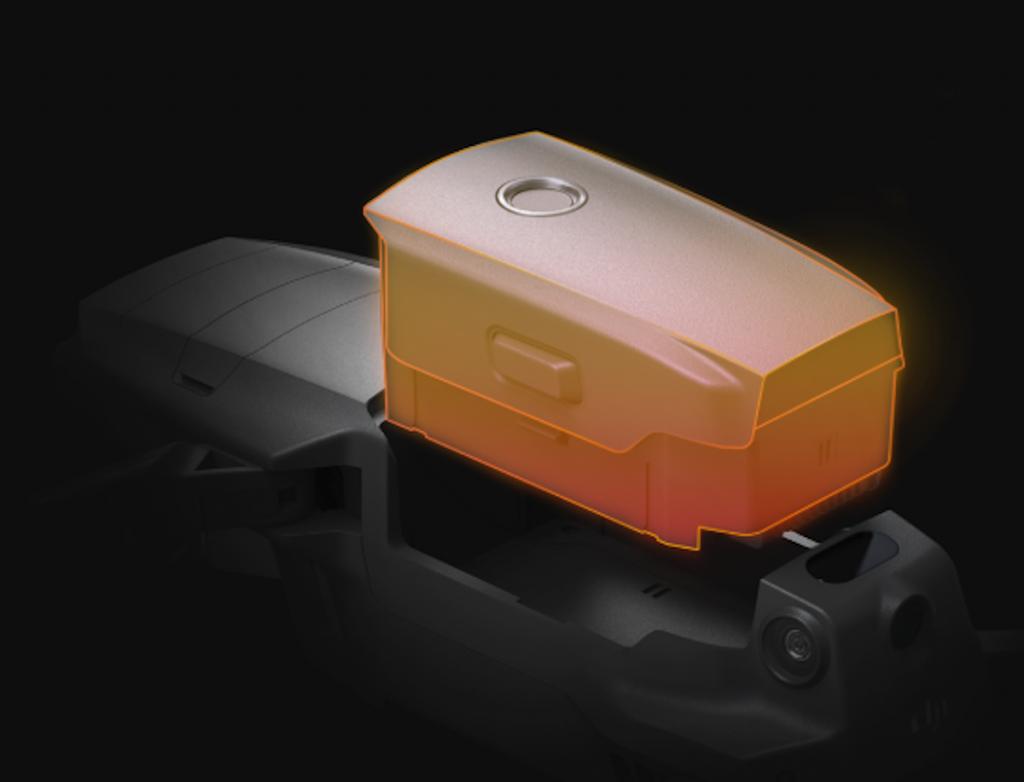 ズーム&照明機能付きの『Mavic 2 ENTERPRISE』が救助・探索活動に最適!