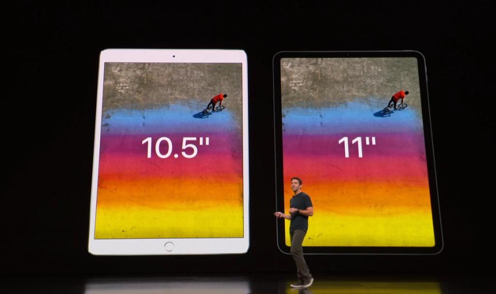 『新型iPad Pro 2018』レビュー!価格・スペック・サイズ ・発売日まとめ