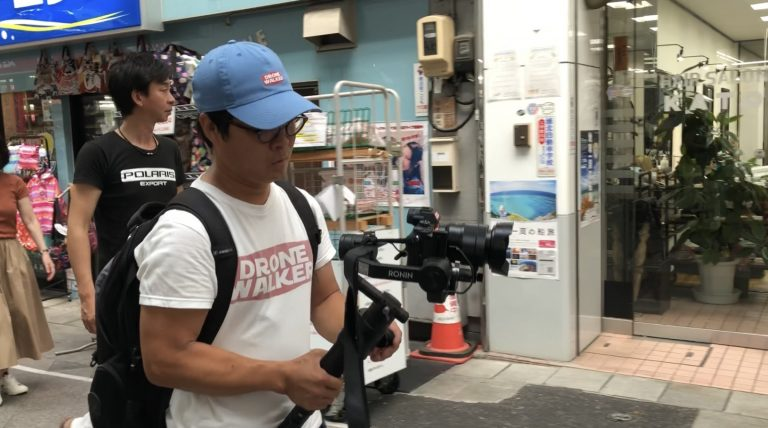 一眼レフカメラで動画撮影するのがおすすめ