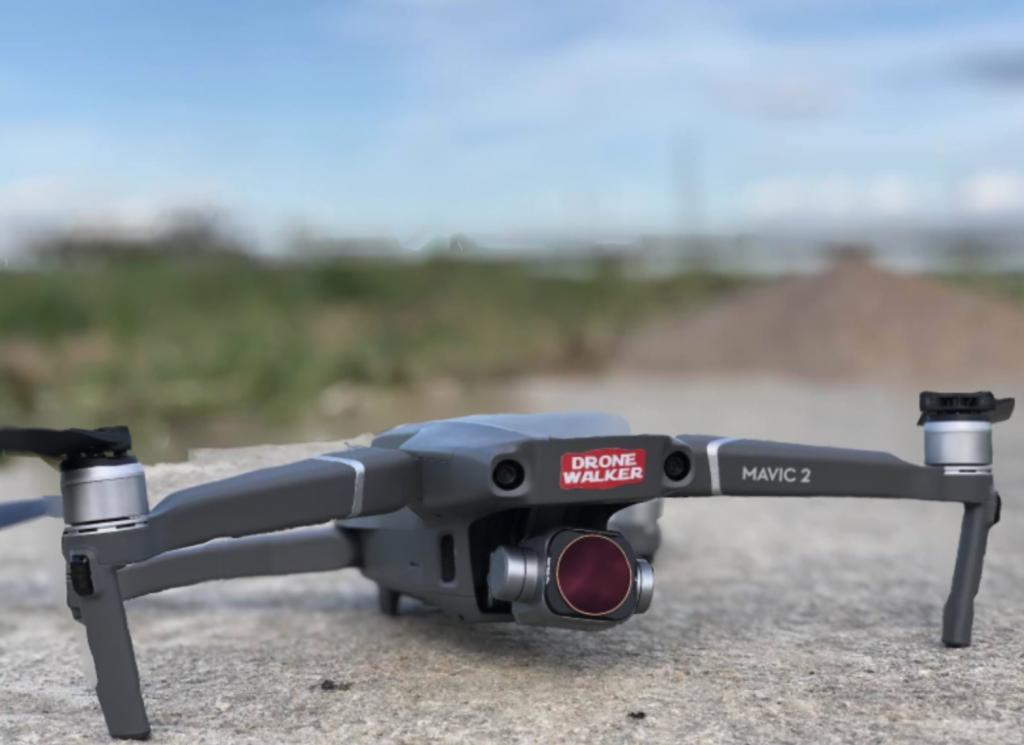 DJI『OSMO ポケット』4K撮影可能な超小型カメラでどこでも撮影!