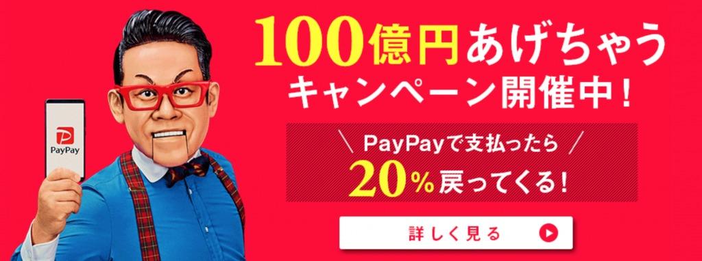 PayPay(ペイペイ)3Dセキュアで本人認証対応!