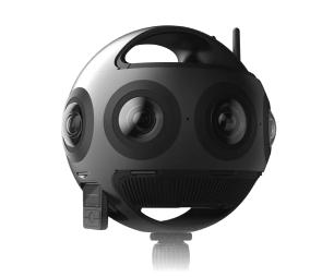 11K VR撮影できる『Insta360 TITAN』価格は188万円!