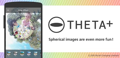 THETA+|簡単動画編集でSNS投稿を楽しむなら