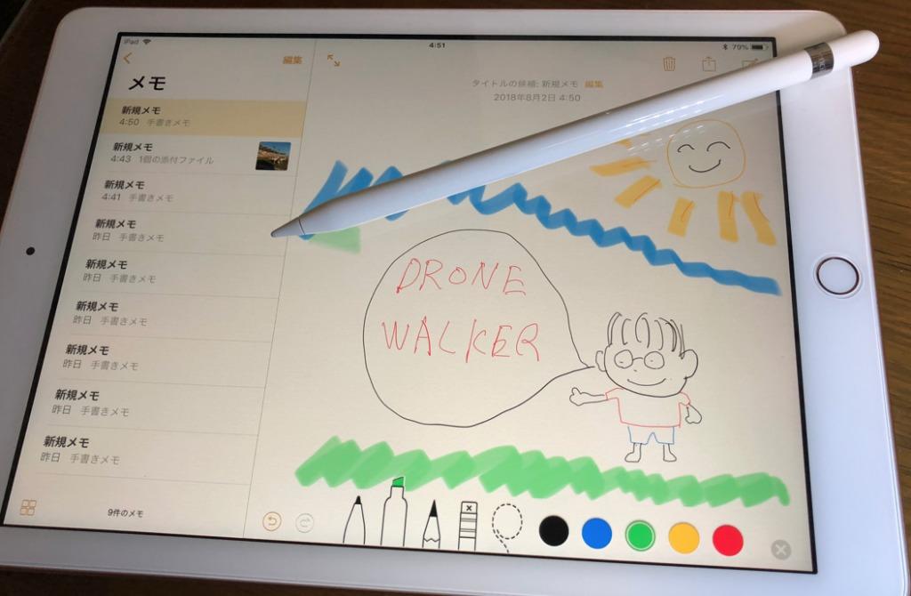 【新型iPad mini & iPad Air】