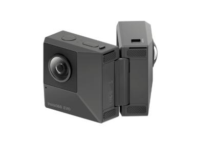 【Insta360 EVO】インスタ360oneXから進化した3つのポイントを紹介