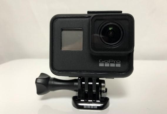 【GoPro HERO7入門】もう悩まない初期設定やカメラ撮影の使い方