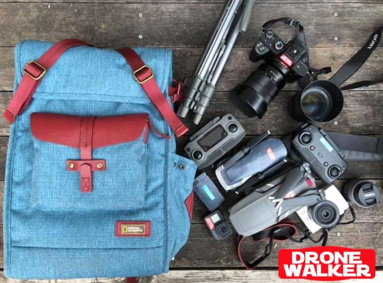 ユーチューバーにおすすめのカメラと周辺機材たち