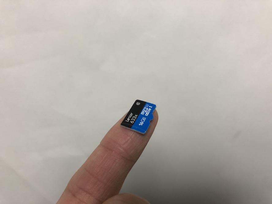 知らないと損をする「SDカード&マイクロSDカード」の違いと選び方