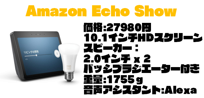 Amazon Echo ShowでPrime Videoを超快適に見る方法
