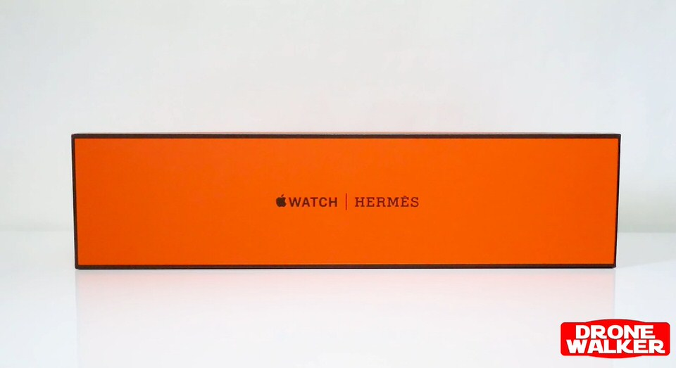 【値段高すぎ!】エルメス アップルウォッチ4の購入レビュー