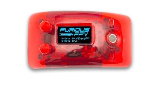 FuriousFPV 『TRUE-D X』