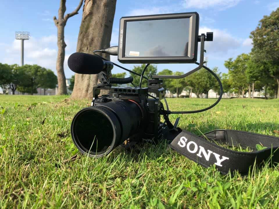 【Feelworld F6レビュー】カメラ用モニター選びの決め手を紹介