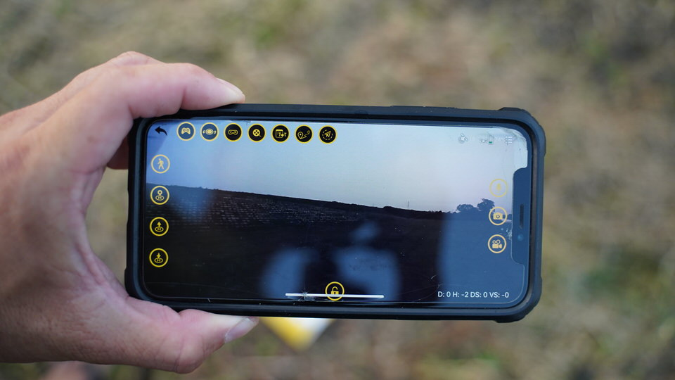 【200g未満+フルHD+GPS】INGRESSドローンの特徴と使い方