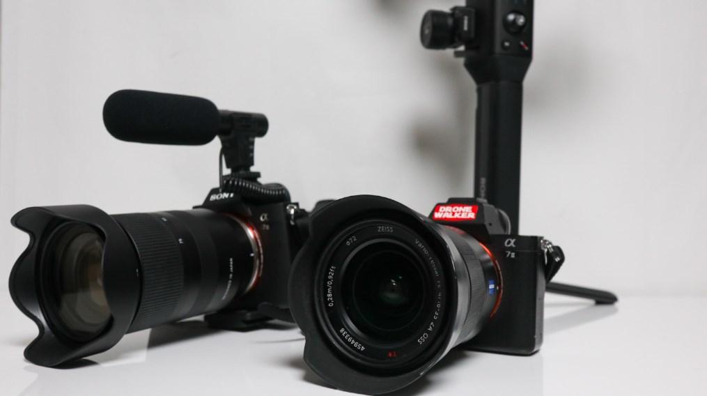 【Eマウントレンズ】Sonyのフルサイズカメラ専用レンズの特徴をまとめてみた