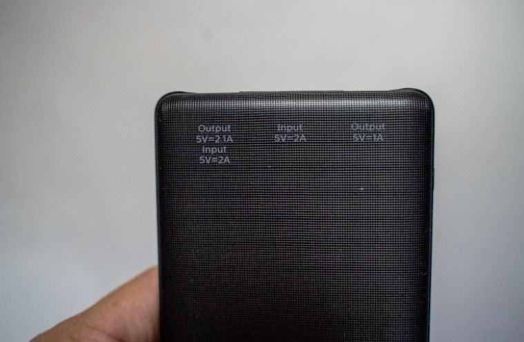 【コスパ良し】PHILIPS モバイルバッテリー(10000mAh)レビュー