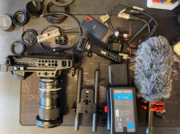 【迷える子羊必見!】ビデオカメラと一眼レフ・ミラーレスカメラの選び方