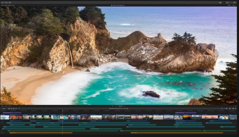 【iMovieとの違いは】『Final Cut Pro X』におすすめする10の理由