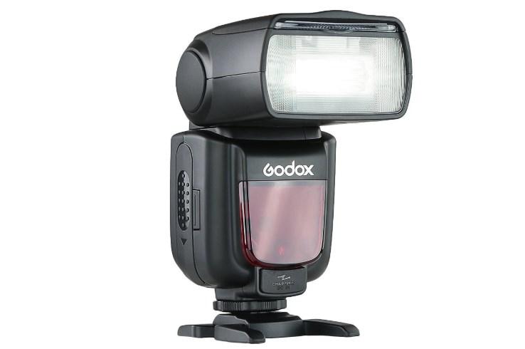 【GODOX TT600】クリップオンストロボ