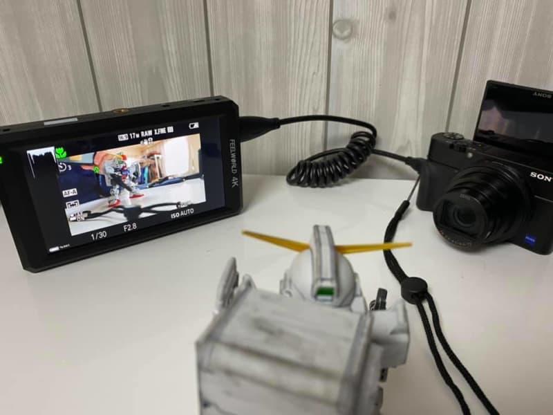 【説明書&写真作例付き】『SONY RX100M7』の使い方を徹底紹介